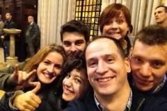 Adria 2014 Coro Cima Tosa Bolbeno1