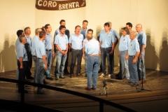 Coro Cima Tosa Bolbeno 2011-2